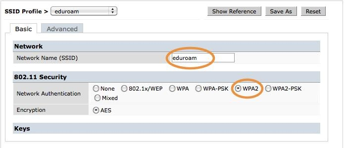 How to deploy eduroam on-site or on campus - 'How to    ' eduroam
