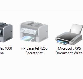 HP LaserJet printer offline fix - federated-user-3 - GÉANT